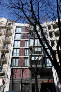 Espais Blaus Apartments Barcelone