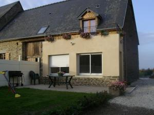Bed & Breakfast  La Ferme de Loumel Vessey