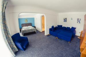 Booking.com: Hotel  Cabana Trei Brazi, Predeal, Rom