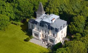 Chambres d'hotes Château de la Marine Wimille