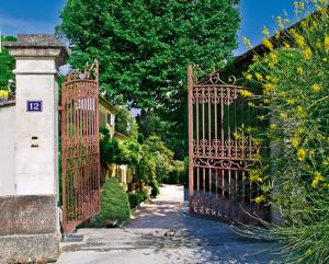 Chambres d'hotes Mas Lou Figoulon Saint-Rémy de Provence