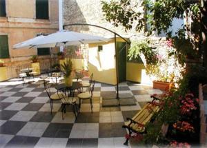 Chambres d'hotes  Camere D'Autore La Poesia Monterosso al Mare