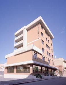 Erice Hotel Trapani