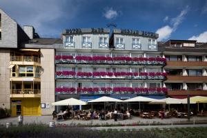 Hotel Haus Morjan Coblence