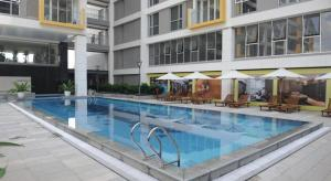 807A Apartment - Saigon Airport Plaza