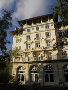 Splendid Hotel Châtel Guyon