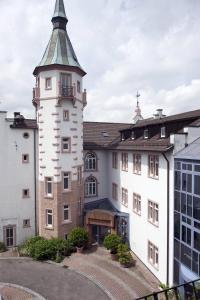 Hotel Baden Baden Proche Caracalla
