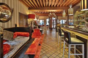 Hotel Le Cep Beaune
