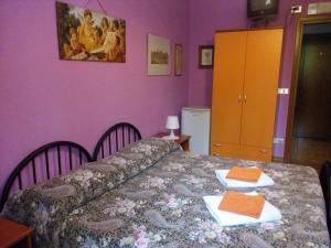 Soggiorno Petrarca, Bed & Breakfast Florence