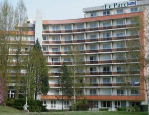 Hotel Parc Rive Gauche Bellerive sur Allier