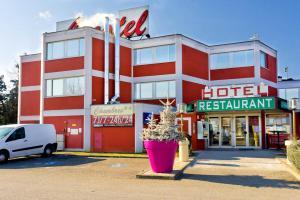 Arcotel Hotel-Restaurant Sausheim