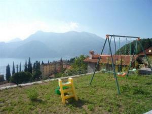 משחקיית ילדים ב-Lago Panoramica