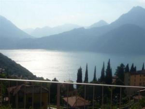 מרפסת או טרסה ב-Lago Panoramica
