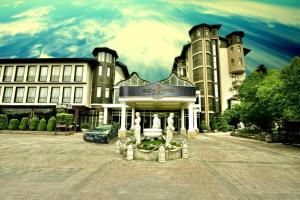Yalcin Hotel Resort