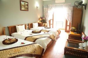 Hà Nội Sơn La Hotel