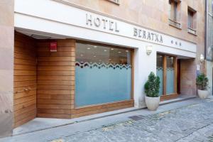 Hotel Pictures: , Tafalla