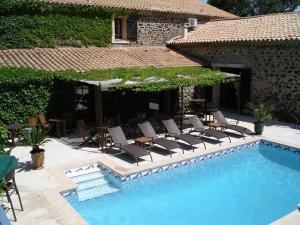Hotel La Bergerie du Cap Le Cap d'Agde