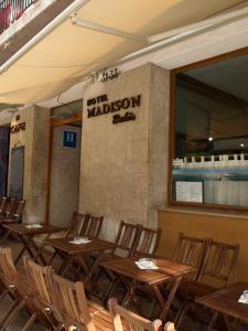 Hotel Madison Bahia Sitges