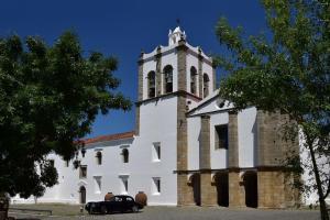 Pousada Convento de Arraiolos - Image1