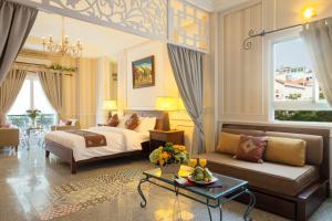 Ben Thanh Boutique Hotel