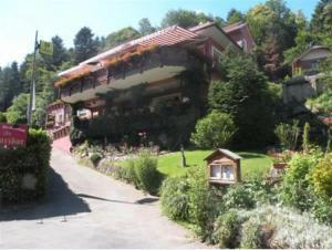 Hotel Restaurant au Floridor Thann