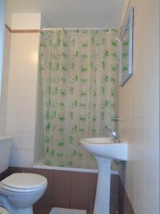 Um banheiro em Varadero II