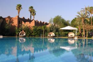 Es Saadi Gardens & Resort - Palace Marrakech