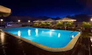 Khách sạn Galliot