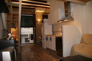 Appartement Loft Arcus Barcelone