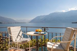 Hotel Ristorante Posta Al Lago Ronco sopra Ascona