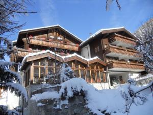 Chalet Dufour Zermatt