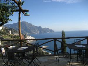 Villa Rina Amalfi