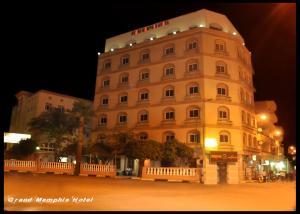 Grand Memphis Hotel Luxor Louxor