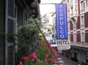 Hotel Acapulco Lourdes