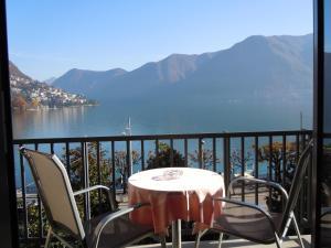 Hotel Nassa Garni Lugano