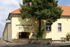 Hotel Pod Sluncem - Image1