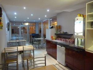 Hotel et Residence Chez Gino Etaples