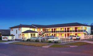 BK's Rotorua Motor Lodge Rotorua