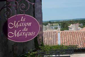 Chambres d'hotes La Maison du Marquis Grignan