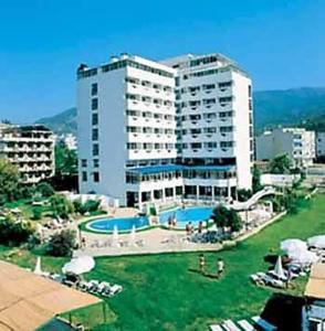 Green gold hotel http www booking com hotel tr green gold html