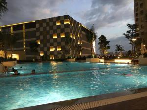 Masteri Thao Dien - Luxury Apartment