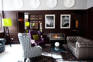 Best Western Mornington Hotel Londres