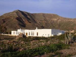 Los patios parque natural rodalquilar espa a - Hotel los patios almeria ...