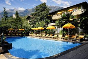 Hotel Palma Merano