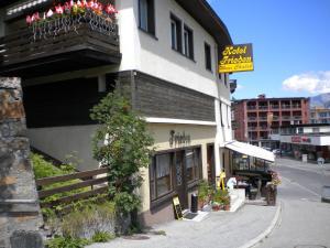 Hotel Frieden Davos