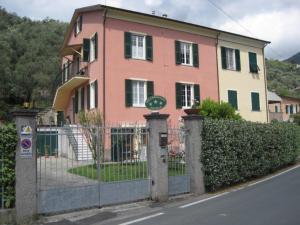 Chambres d'hotes  B&B Fattore Levanto