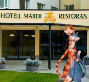 Mardi Hostel Kuressaare
