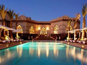 Rose Garden Resort & Spa Marrakech
