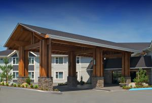 Best Western PLUS Country Meadows Aldergrove