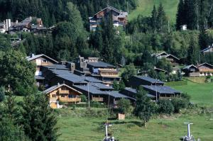 Village de Vacances Les Flocons Verts Les Carroz d'Arâches